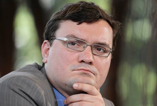 Jan Piński, redaktor naczelny