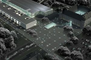 Projektant MHP: to nie jest zwykła fasada ze szkła