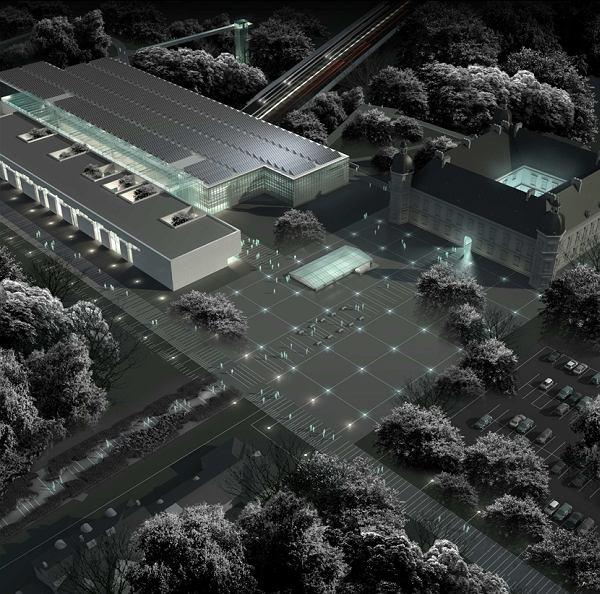 Dyrektor CSW o Muzeum Historii Polski - surowa ocena