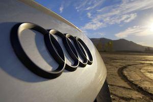 Historia kołem się toczy - Audi