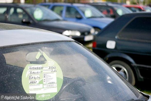 U�ywane auto | Co sprawdzi� kupuj�c u�ywany samoch�d