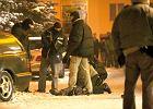 Strzelanina w centrum Opola. Jedna osoba zgin�a