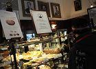Jak Roman Pola�ski znikn�� z warszawskiej kawiarni