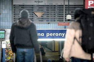 LOT walczy o pasażerów kolei tanimi biletami