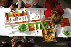 Jak zmienia� Prag�? Dzielnica w presti�owym konkursie