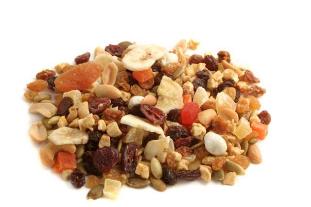 Bakalie nie tylko są bogate w witaminy, ale potrafią nadać charakteru każdej potrawie.