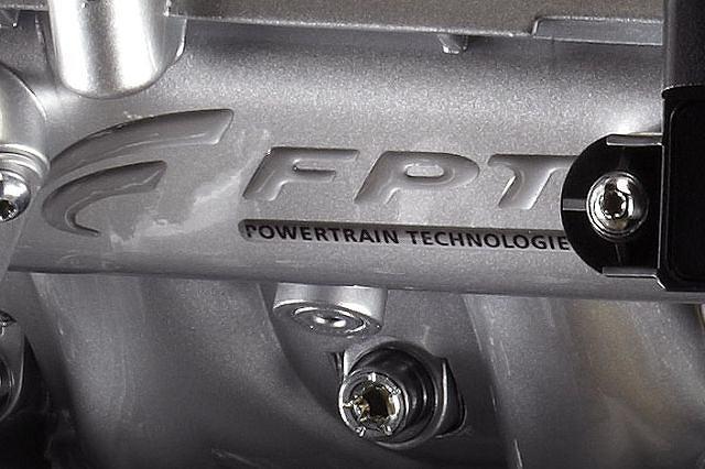 Fiat Powertrain Technologies