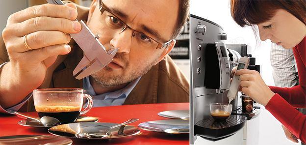 Ekspresem do kawy