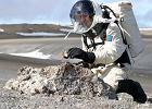 Z Bieszczad�w na Marsa