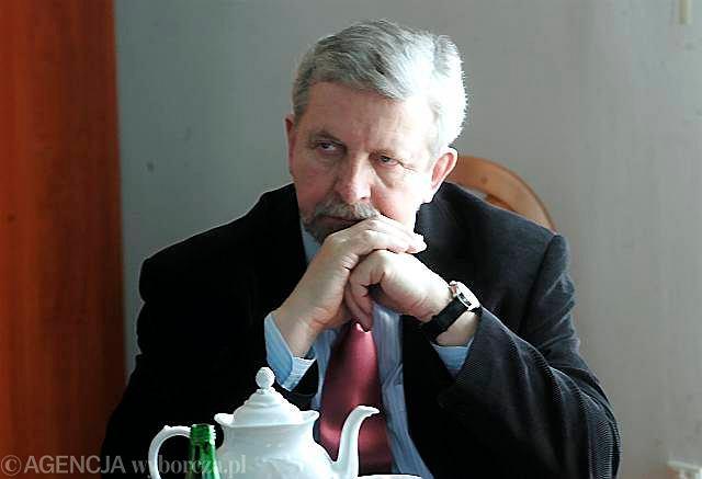 Aleksander Milinkiewicz