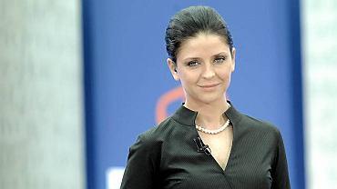 Joanna Mucha, marzec 2010