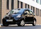 Zysk Toyoty Motor za I kwarta� wyni�s� 1,2 mld dol.