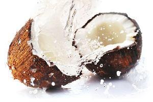 Tropikalna nuta - kokosowe kosmetyki