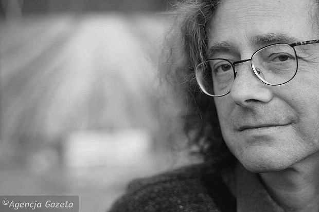 Zmar� malarz Tomasz Tatarczyk