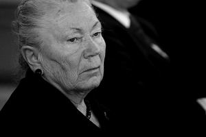 Ekshumacja zw�ok Anny Walentynowicz 17 wrze�nia
