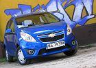 Chevrolet Spark | Test d�ugodystansowy