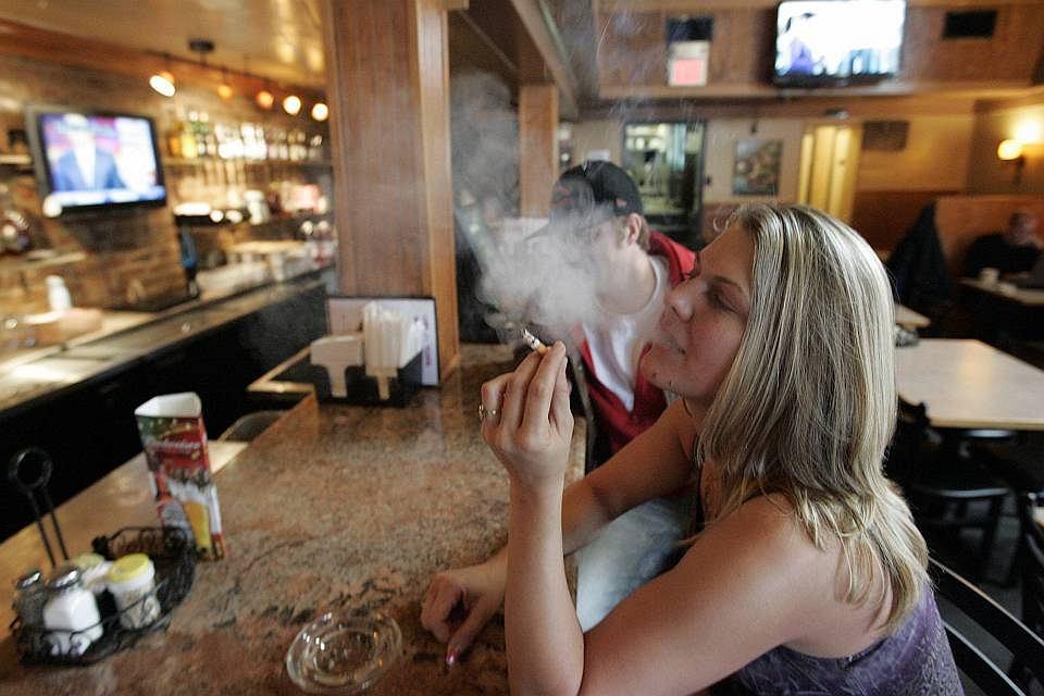 Palenie, picie, brak ruchu i niezdrowa dieta mogą skrócić życie aż o 12 lat