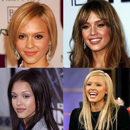 Porady dla (przysz�ych) brunetek, blondynek, rudych i szatynek
