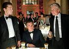 """""""Wall Street 2. Pieni�dz nie �pi nigdy"""" w Cannes: kapitalizm z ludzk� twarz�"""