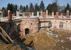 Kto we�mie Fort Sokolnickiego? Konkursu ci�gle nie ma