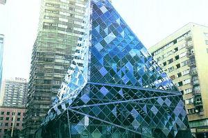 Architekci o budynku, kt�ry ma zaj�� miejsce kina Relax