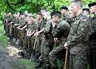 List premiera do żołnierzy i policjantów: W emeryturach bez zmian