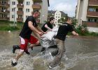 Fikcja wielkiej powodzi we Wroc�awiu. Obalamy osiem mit�w