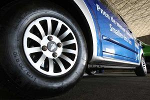 Michelin Samochód Wszystko O Samochodach I Motoryzacji Motopl