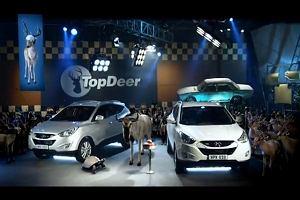 Hyundai naśmiewa się z Top Gear