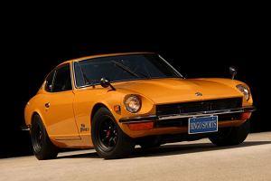 Nissan Fairlady Z 432 - jak nowy
