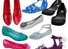 Fokus na: plastikowe buty