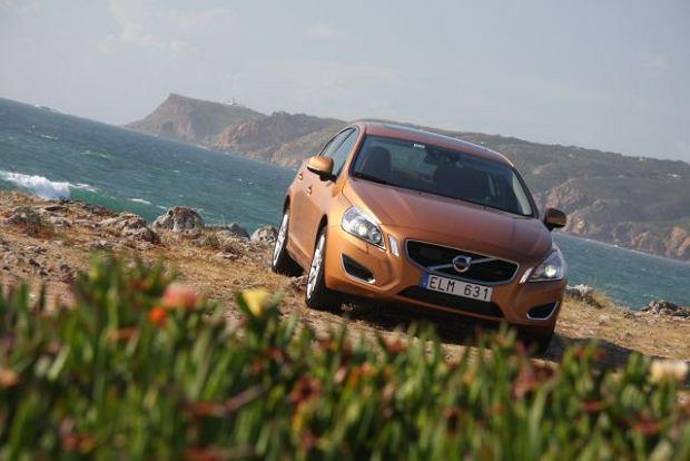 Volvo S60 - test | Pierwsza jazda