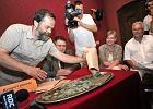 Cenny skarb odkryto w Warszawie. Ponad 1200 monet z ko�ca XVII wieku