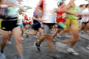 Jak NIE biegać, czyli podstawowe błędy początkujących