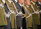 Polska armia si� kurczy