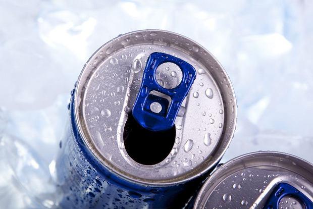 Uwaga na napoje energetyczne