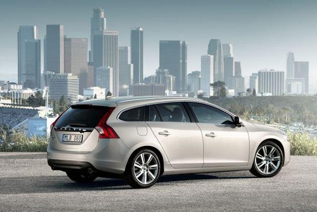 T3 i T4 - nowe silniki w Volvo