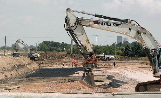 PiS chce blokowa� budow� podkarpackiej autostrady?