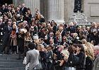 Świat mody raz jeszcze pożegnał Alexandra McQueena