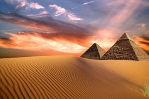 Egipt - fakty i mity