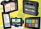 GPS - osiem nowo�ci na jesienne i zimowe wypady.