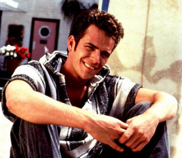 Luke Perry, Beverly Hills 90210