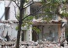 Na Saskiej Kępie pod pozorem rozbudowy burzone są wille