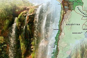 Listy z Ameryki część III - Boliwia i Chile