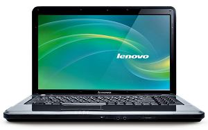 Notebook Lenovo IdeaPad G550