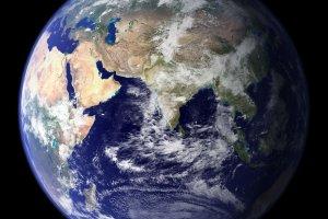 """Ludzie rozpoczęli nową epokę geologiczną? """"Ziemia nie funkcjonuje jak dawniej"""""""