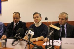 B�dzie �ledztwo w sprawie pobicia pos�a Roberta Biedronia