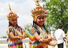 Tajlandia - w kraju u�miechni�tych ludzi