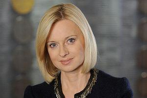 Jolanta Pieńkowska oprócz prowadzenia Dzień Dobry TVN ma też swój autorski projekt.