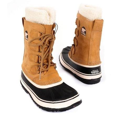 788370d4 Sorel - najlepsze buty na zimę